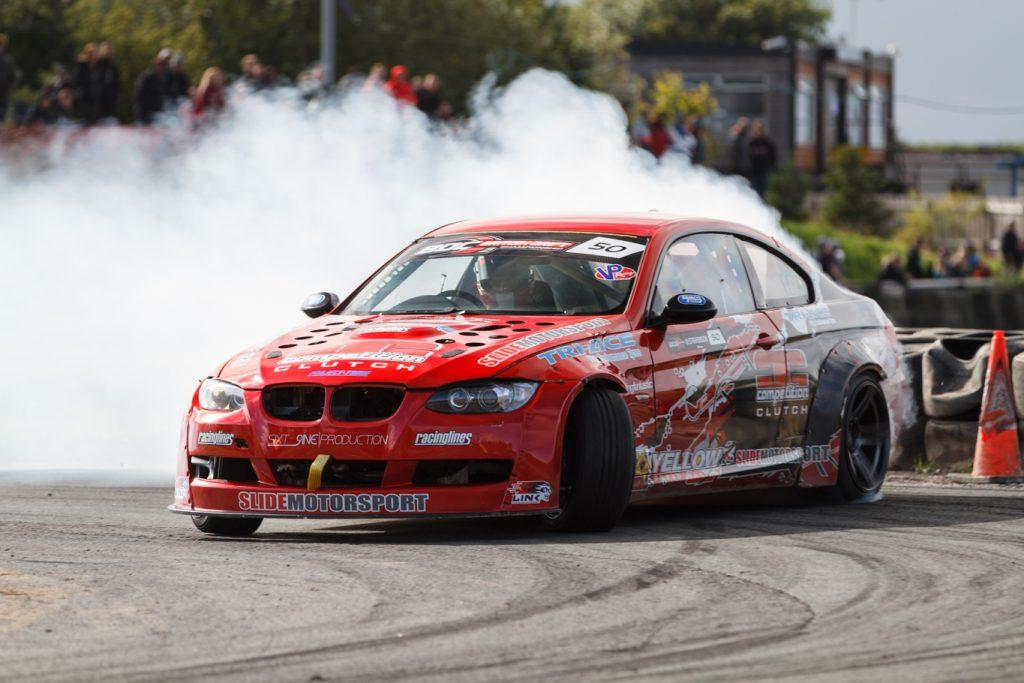 Slide Motorsport – Slide Motorsport can offer a very wide range of
