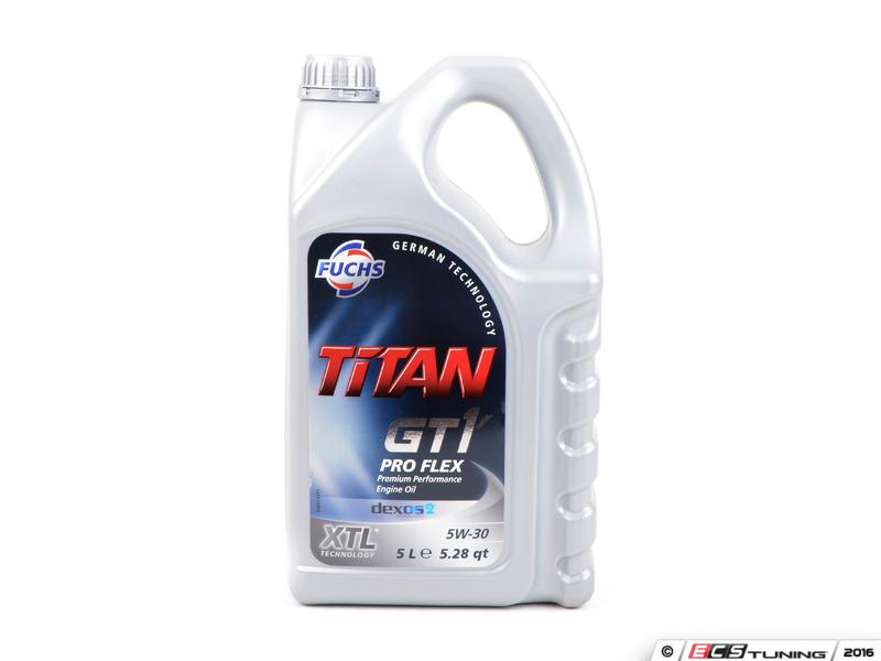 titan gt1 pro flex 5w30 5 litre slide motorsport. Black Bedroom Furniture Sets. Home Design Ideas