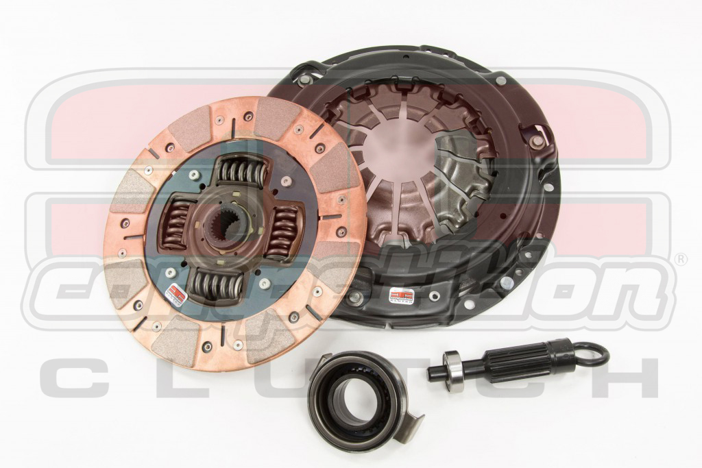 Competition Clutch Ford Focus ST 2 0L Mk3 / RS 2 3L Mk 3 - Includes  Flywheel Stage 3 Clutch Kit