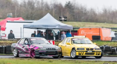 drift cup header