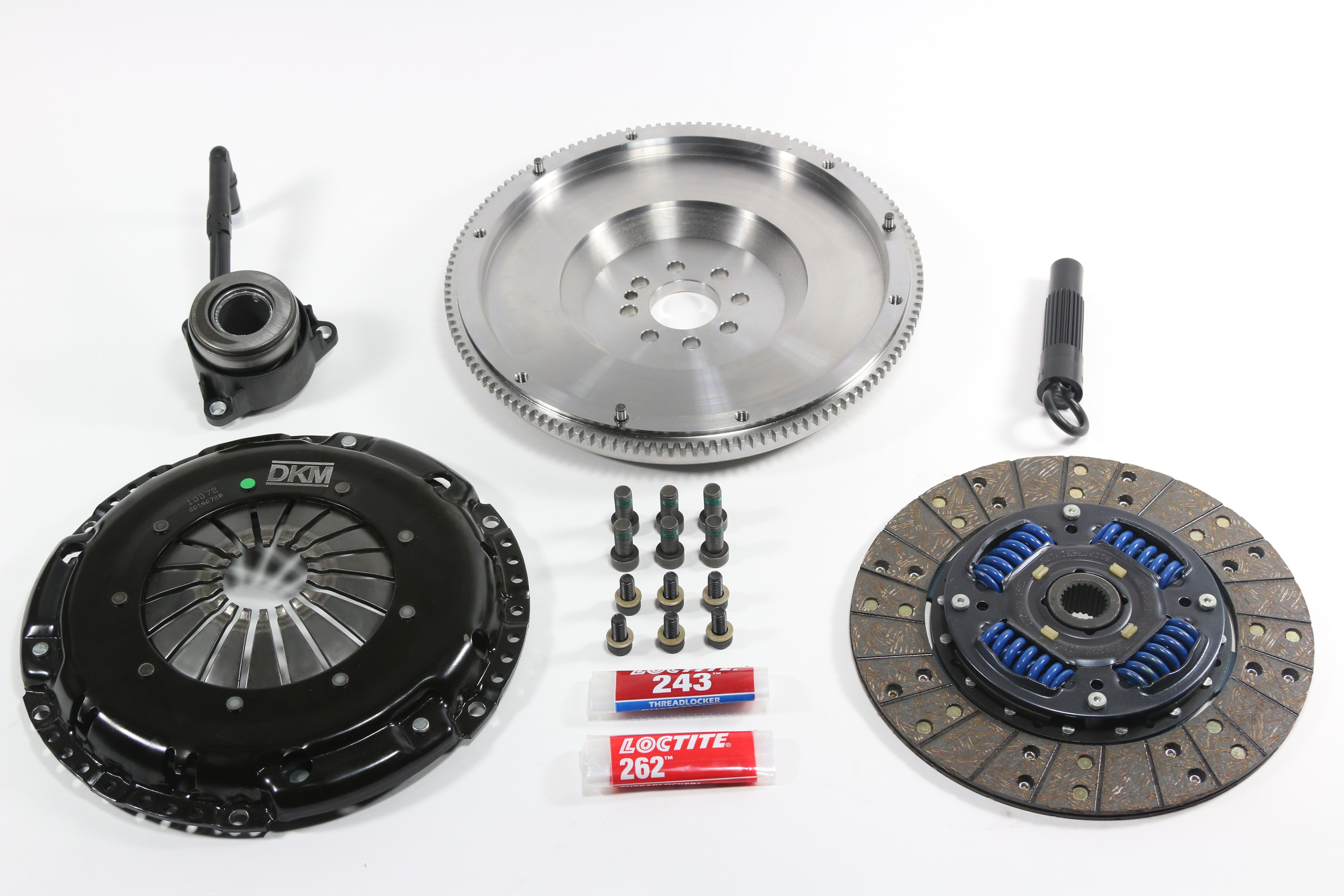 Dkm Bmw Z4 Roadster Chassis E85 Engine M54 Mb Clutch Kit