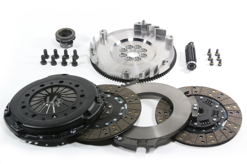 Dkm Bmw 3 Series Chassis E46 Engine M21 M52 M54 M56 Ms Clutch Kit Dual Organic Performance